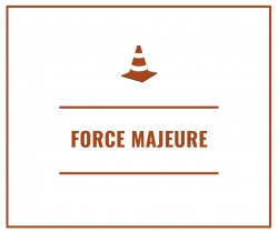 Force majeure